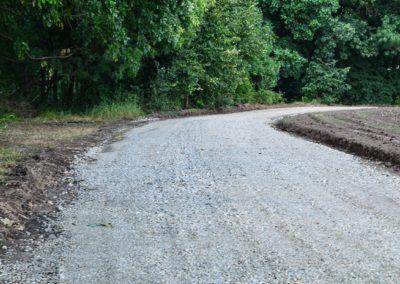 Drum acces Balta Cămineasca & Iaz Bila 2