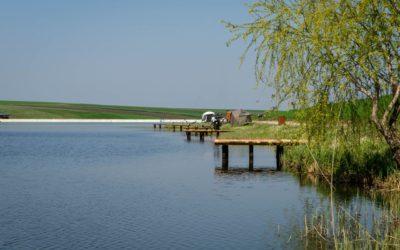 Baltă de pescuit lângă Bucureşti? Te aşteptăm la Bila 2