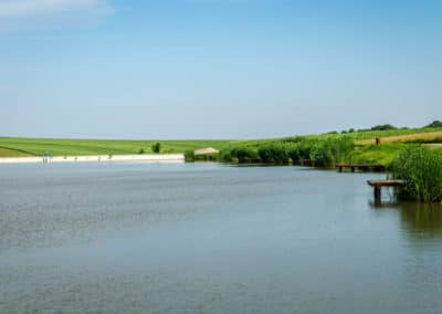 Balta langa Bucuresti pentru Concursuri Pescuit si Agrement