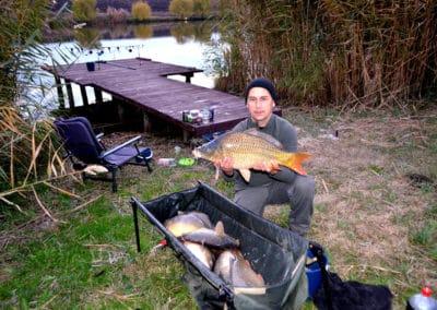 Concurs de pescuit pe Bila2