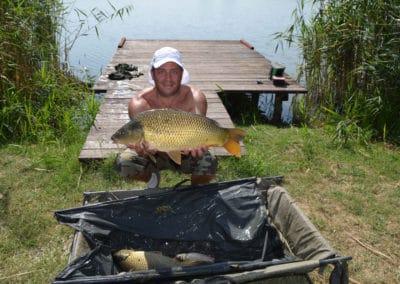 Cuncursuri de pescuit pe Iazul Bila2 !