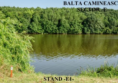 Balta Camineasca Stand Pescuit E1