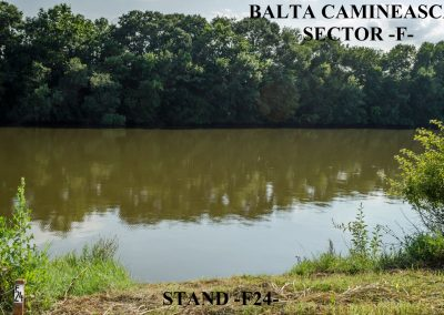 Balta Camineasca Stand Pescuit F24